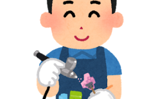 ガンプラ エアブラシのおすすめ!一緒に欲しい塗装に必要な関連道具