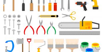 ガンプラ初心者の道具!素組みから始めるおすすめ道具をまとめました